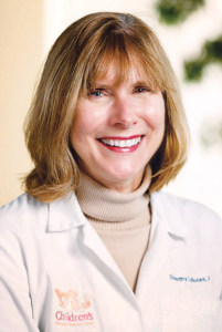 Dorothy Bulas, MD – Global Health Initiative