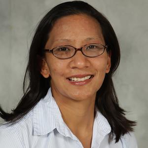 Kathy Ferrer, MD – Global Health Initiative